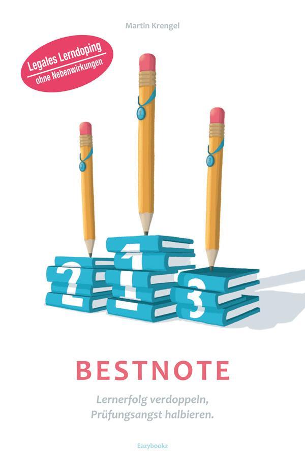 Bestnote-MartinKrengel-eazybookzverlag-Cover
