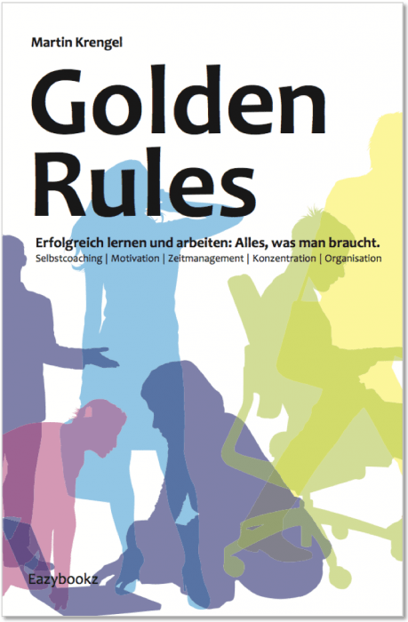 Cover-Golden-Rules_Buch-Zeitmanagement-Martin-Krengel