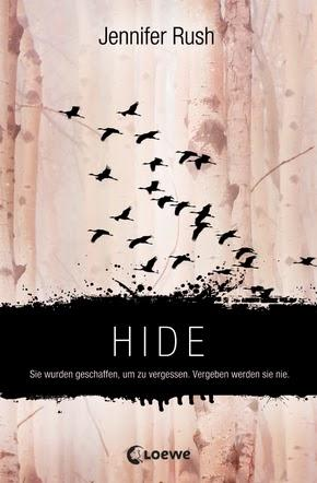 Hidecover