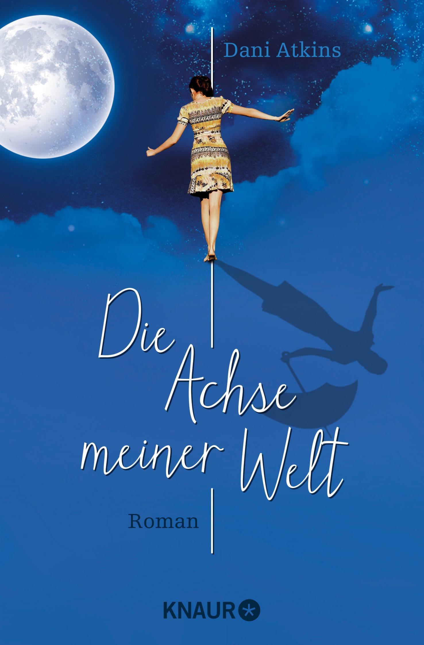 DieAchsemeinerWelt-DaniAtkins-KnaurVerlag-Cover