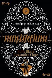 Magisterium1_Cover