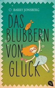DasBlubbernvonGlück_Cover