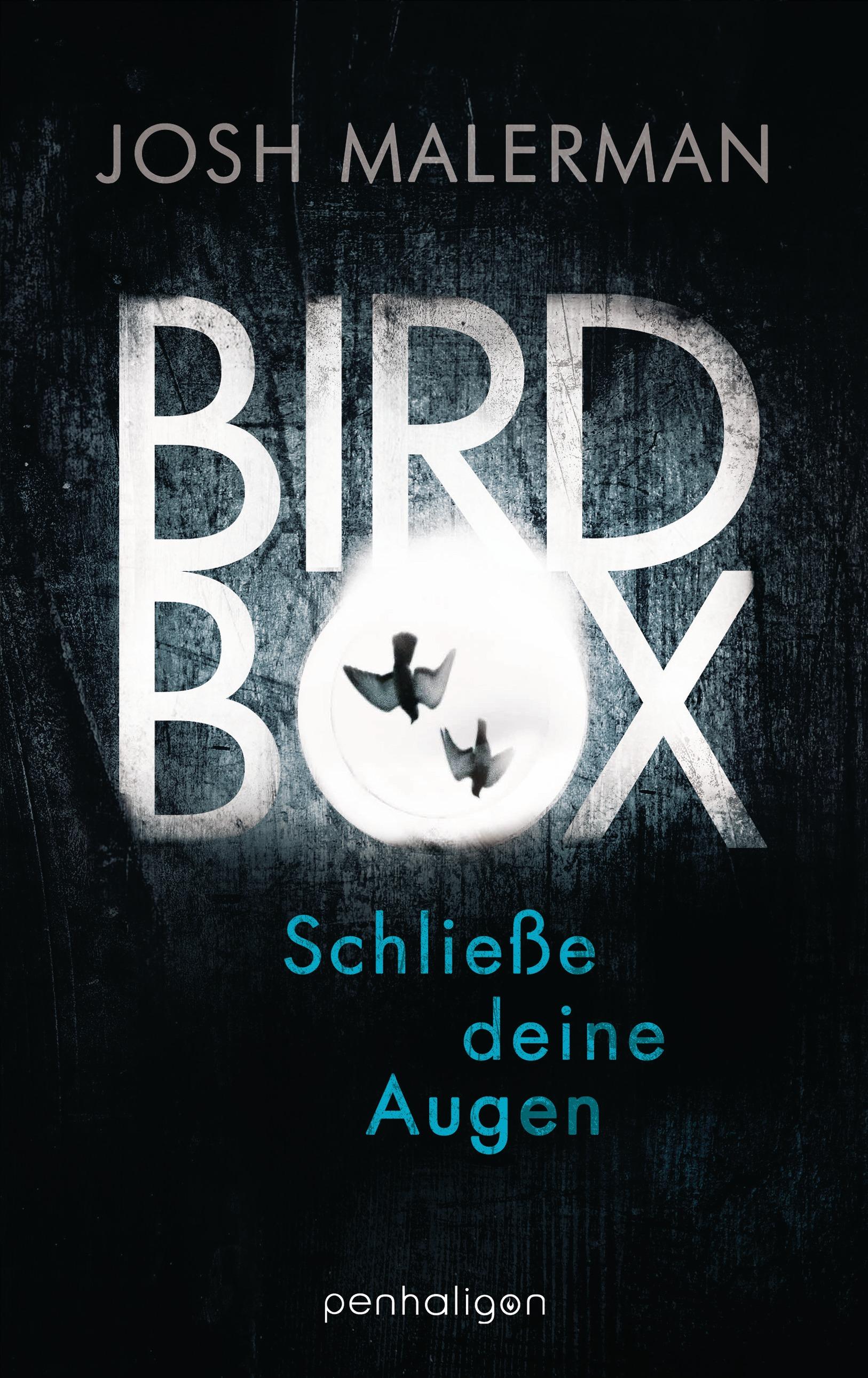 Bird BoxSchliesse deine Augen von Josh Malerman
