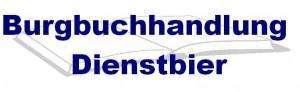 Buchhandlung_Dienstbier_Logo