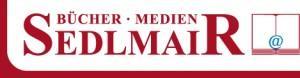 Buchhandlung_Sedlmair_Logo