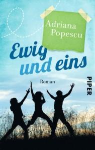 ewig-und-eins-adriana-popescu-piper-verlag-cover