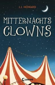 Mitternachtsclowns-J.J.-Howard-Loewe-Verlag-Cover