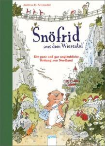 Snöfrid-aus-dem-Wiesental-1-Andreas-H.-Schmachtl-Arena-Verlag-Cover