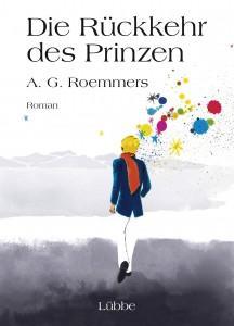U1 Römmers - Die Rückkehr des Prinzen .indd
