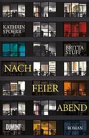 NachFeierabend-KathrinSpoerr-DumontVerlag-Buchcover
