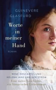 WorteinmeinerHand-GuinevereGlasfurd-List-UllsteinVerlag-Cover