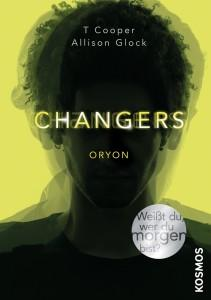 Changers2-Oryon-TCooper-AllisonGlock-Cover-KosmosVerlag