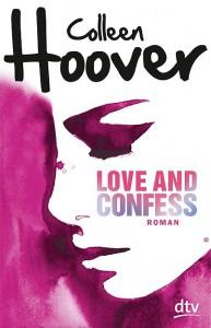 LoveandConfess-ColleenHoover-dtvVerlag-Cover