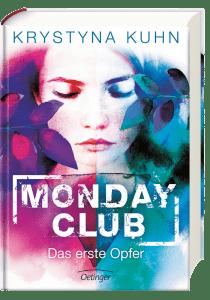 MondayClub-KrystynaKuhn-OetingerVerlag-Cover