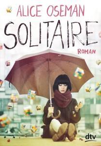 Solitaire-AliceOseman-dtvVerlag-Cover