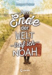 AmEndederWelttrafichNoah-IrmgardKramer-LoeweVerlag-Cover
