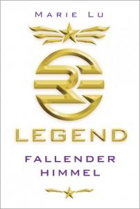 Legend1-FallenderHimmel-LoeweVerlag-Cover
