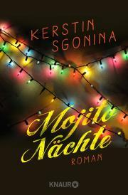 Mojito-Nächte-KerstinSgonina-KnaurVerlag-Cover