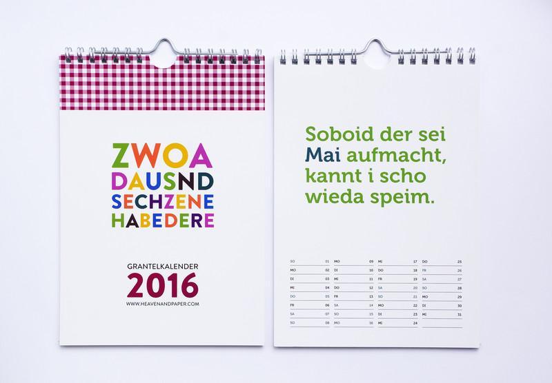 Zwoadausndsechzenehabedere2016-Grantelkalender-Dawanda-heaven+paper