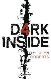 DarkInside-Band1-JeynRoberts-LoeweVerlag-Cover