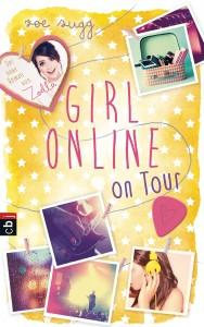 Girl Online on Tour von Zoe Sugg alias Zoella