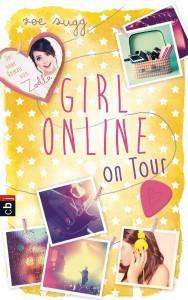Girl Online on Tour von Zoe Sugg alias Zoella