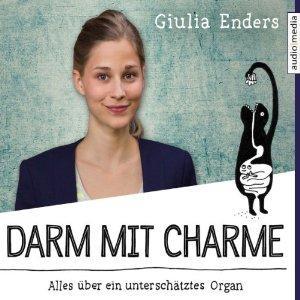Darm-mit-Charme-Giulia-Enders-Hörbuch-audiomediaverlag-Cover