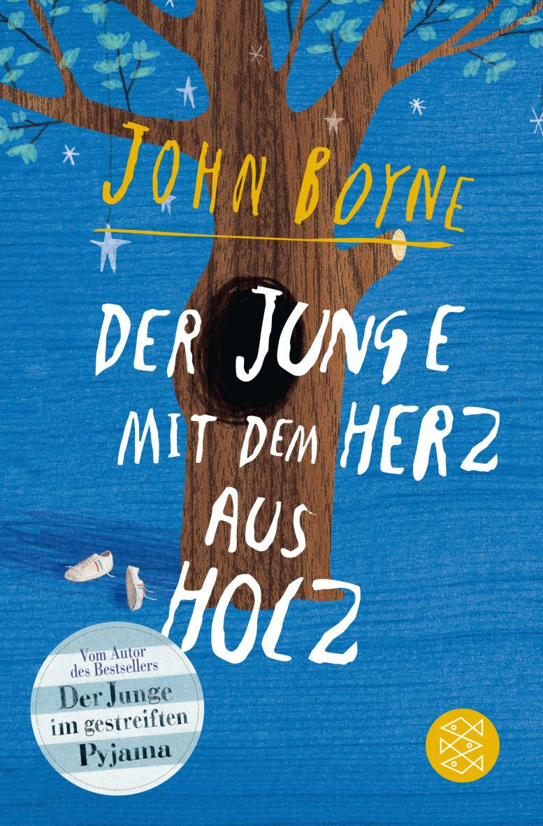 Der-Junge-mit-dem-Herz-aus-Holz-John-Boyne-FischerVerlag-Cover