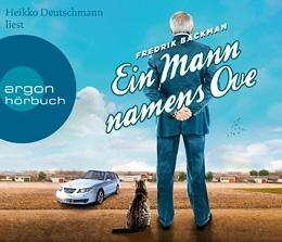 Ein-Mann-namens-Ove-Fredrik-Backman-Hörbuch-Cover-Argon