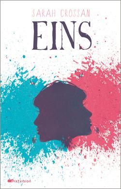 Eins-Sarah-Crossan-mixtvision-Verlag-Cover-klein