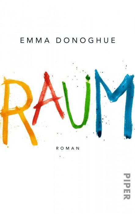 Raum-Emma-Donoghue-Piper-Verlag-Cover
