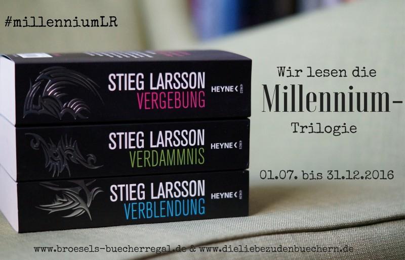 Wir-lesen-Millennium-Trilogie-Stieg-Larsson-Banner