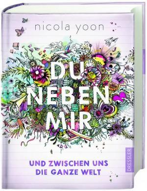 Du-neben-mir-Nicola-Yoon-Dressler-Cover