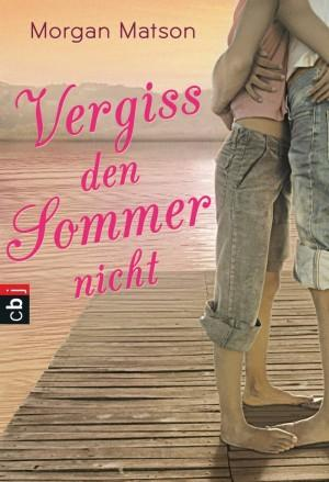Vergiss-den-Sommer-nicht-Morgan-Matson-cbj-Cover