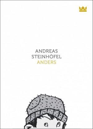 Anders-Andreas-Steinhöfel-Königskinder-Verlag-Cover