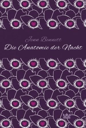 Die-Anatomie-der-Nacht-Jenn-Bennett-Königskinder-Verlag-Cover