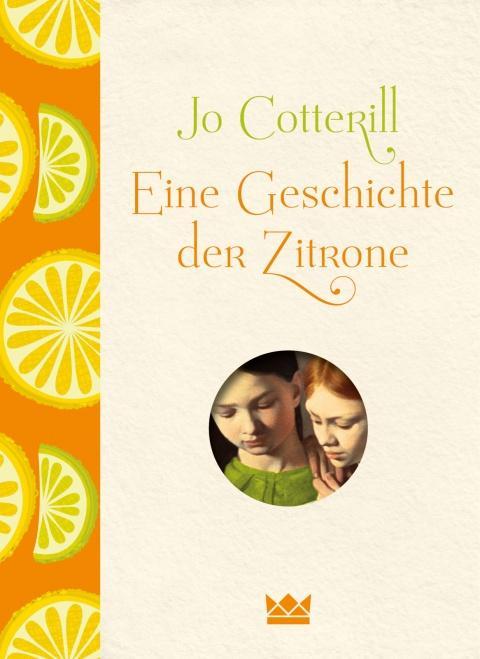 diegeschichtederzitrone-jocotterill-koenigskinderverlag-cover