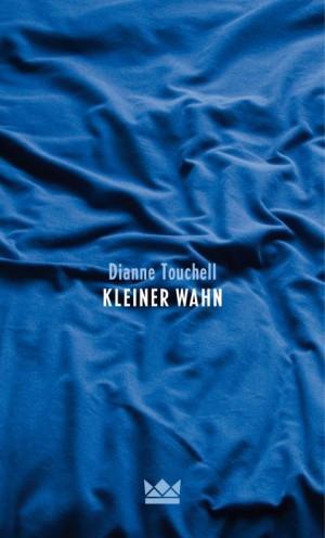 Kleiner-Wahn-Dianne-Touchell-Königskinder-Verlag-Cover
