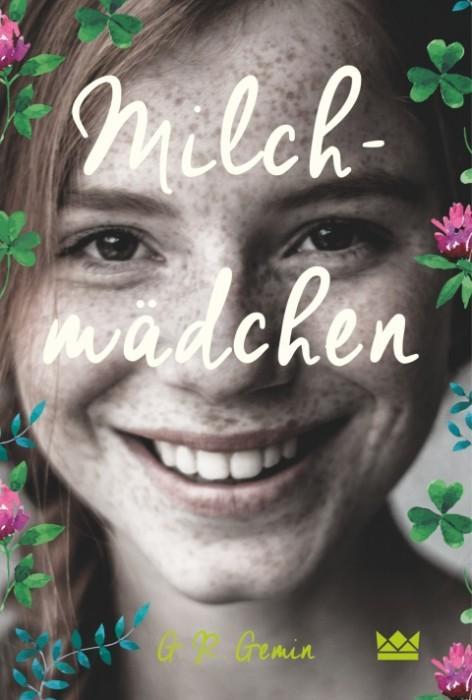 Milchmädchen-Königskinder-G.R.Gemin-Cover