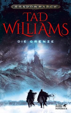 diegrenze-shadowmarch1-tadwilliams-hobbitpresse-cover