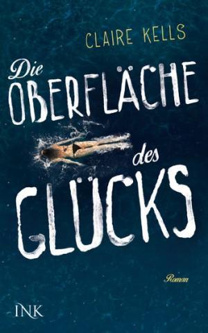 dieoberflaechedesgluecks-clairekells-egmontinkverlag-cover