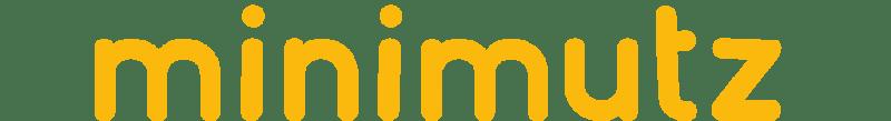 minimutz-logo-schriftzug