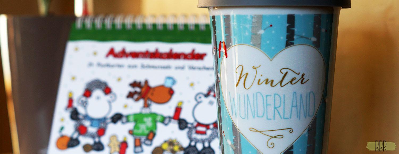 Geschenktipps, 1.Teil   Bücher & Kalender mit Mehrwert   Brösels ...