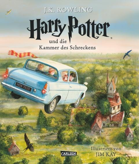 harrypotter-2-schmuckausgabe-carlsen-cover