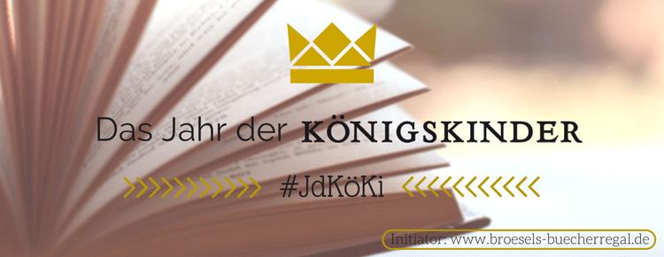 JdKöKi | Abstimmung des August-Titels | Brösels Bücherregal