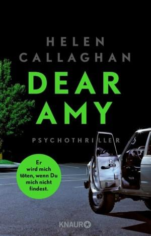 Dear Amy HelenCallaghan-KnaurVerlag-Cover