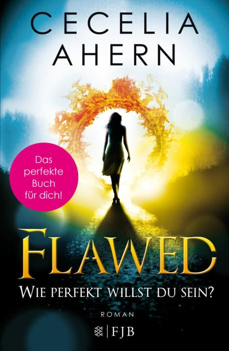 Flawed-Band1-CeceliaAhern-FJB-Cover
