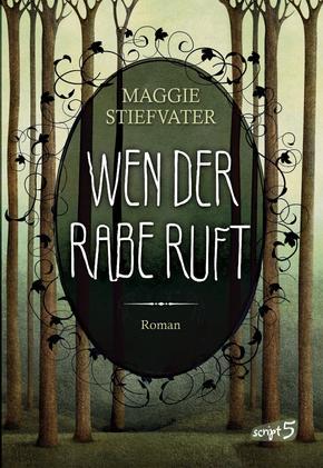 WenderRaberuft-1-MaggieStiefvater-script5-Cover