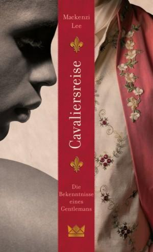 Cavaliersreise-MackenziLee-Königskinder-Cover