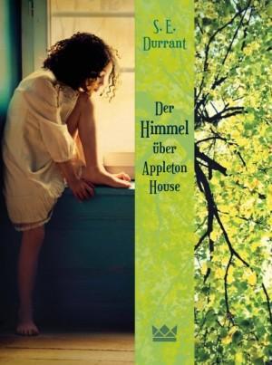 Der-Himmel-über-Appleton-House-Königskinder-Carlsen-Cover